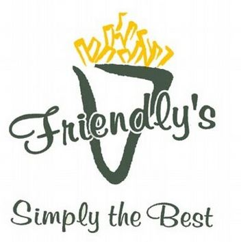 Friendly's Cafetaria Simply the Best